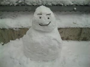 寒中御見舞い申し上げます。